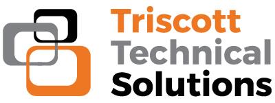 Triscott Technical Solutions Logo